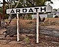 Ardath sign, 2018 (01).jpg