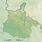 Ardennes department relief location map.jpg