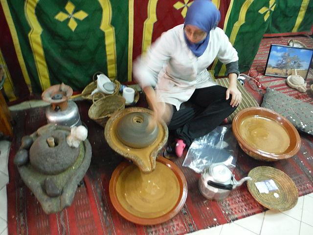 Propiedades cosméticas del aceite de argán