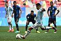 Argentina x Honduras - Futebol masculino - Olimpíadas Rio 2016 (28279215254).jpg