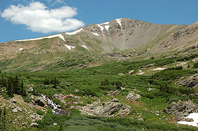 Argentine Peak (Colorado) - 2006-07-16.jpg