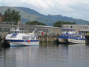 Argyll Ferries