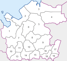 Ustyansky District