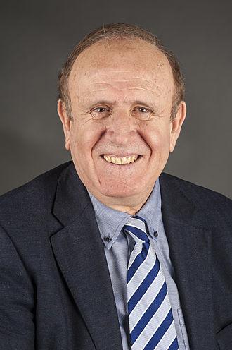 Pino Arlacchi - Giuseppe Arlacchi 2014
