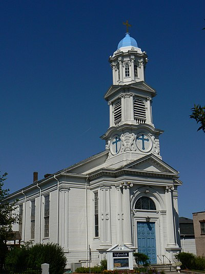 Highrock Church