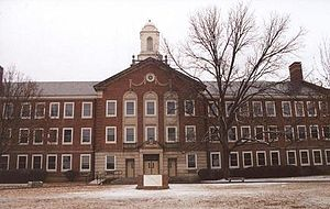 Arlington Heights High School Wikipedia