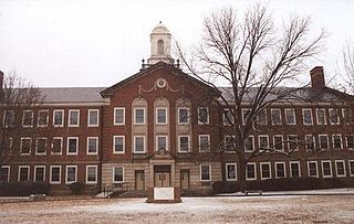 Arlington Heights High School