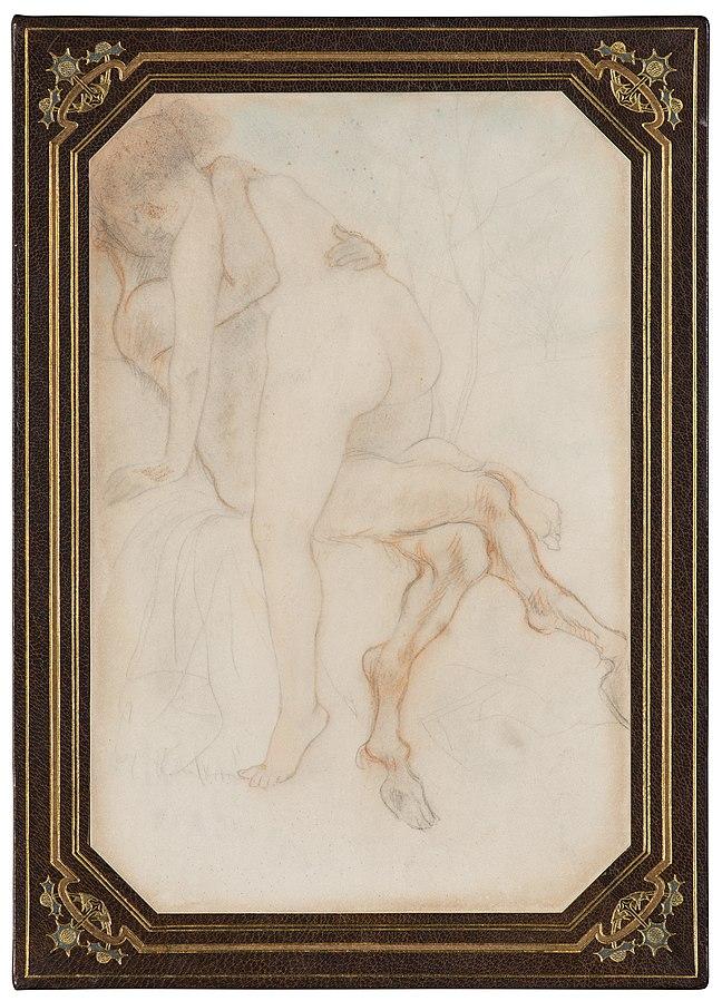 illustratie voor Pièces condamnées