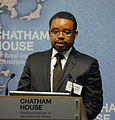 Armando Manuel at Chatham House 2016.jpg
