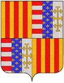 Arme di Ferdinando I Aragona, Re di Napoli.png