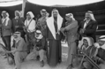 Armed Bedouins seen in Ma'an before joining the Black September fighting, 17 September 1970.png