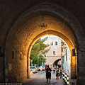Armenian Quarter, Jerusalem (14936522571).jpg