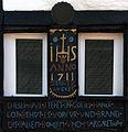 Arnoldusstraße2 Arnoldsweiler Inschrift.jpg