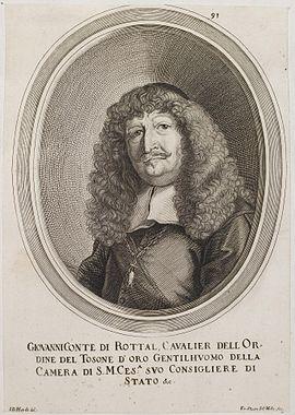 Johann von Rottal