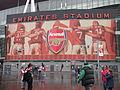 Arsenal FC v Everton FC, 24 Oct 2015 - 20.JPG