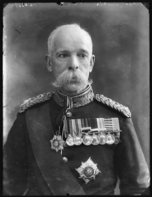 Arthur Wynne (British Army officer) - Gen. Sir Arthur Wynne