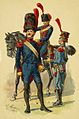 Artillerie de la Garde royale napolitaine, 1812.jpg