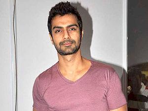 Ashmit Patel - Image: Ashmit mns event
