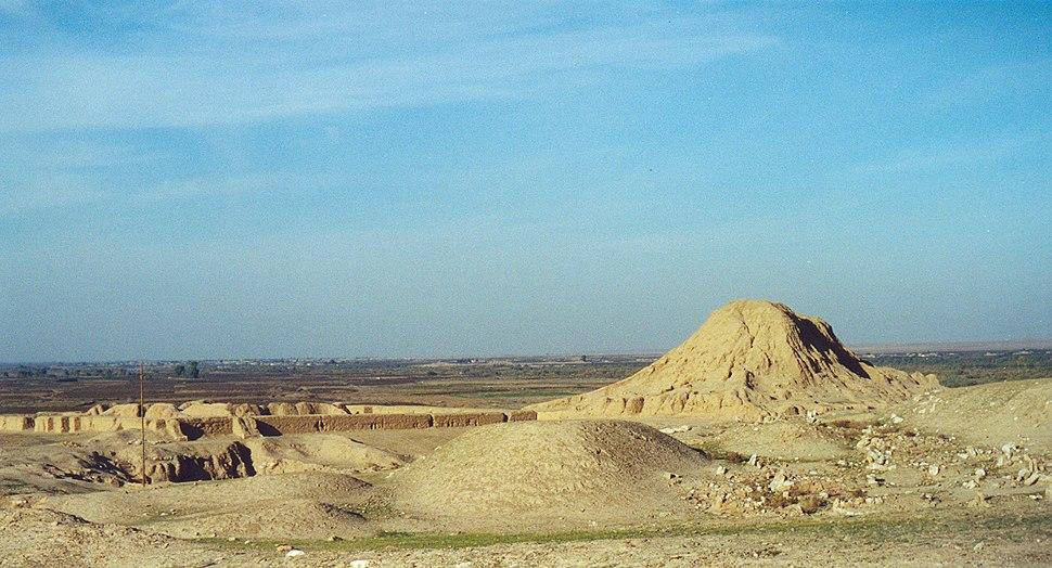 Ashur (Qal'at Sherqat)-115188