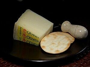 Asiago cheese (1)