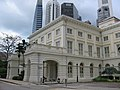 Asian Civilisations Museum, Empress Place 7, Jan 06.JPG