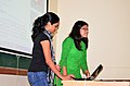 Assamese Wikipedia workshop, Indian Institute of Science 01 December 2013 01.JPG