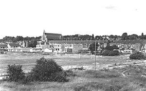 Astley Deep Pit disaster - Image: Astleydeeppitsite 1978