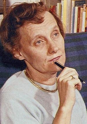 Astrid Lindgren cover