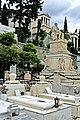 Atenas, Primer Cementerio 01.jpg