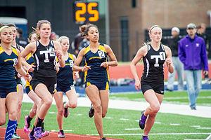 Tarleton State Texans and TexAnns - Image: Athletics Track Tarleton Dual Meet 5619 (16861384256)