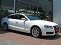 Audi A5 Sportback 2.0T Quattro 2010 (9718642815).jpg