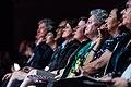 Audience at the Hugo Award Ceremony at Worldcon 75 in Helsinki.jpg