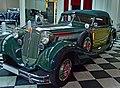 August Horch Museum Zwickau - gravitat-OFF - Horch Cabriolet 853.jpg