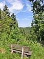"""Aussichtsbank """"Steiner Blick"""" - panoramio.jpg"""