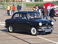 Austin A50 (1956), Dutch licence registration AM-25-27 pic3.JPG