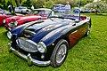 Austin Healey 3000 MkII, 1962 - NE46126 - DSC 9969 Balancer (38428421702).jpg