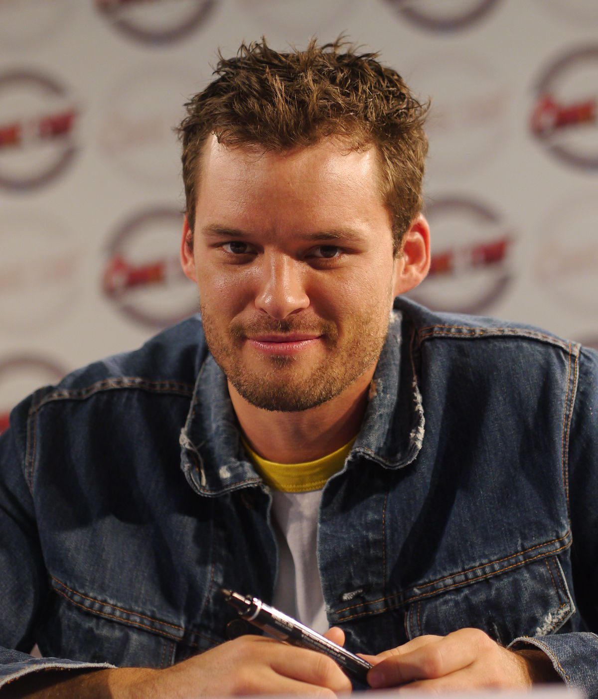 austin nichols acteur wikip dia. Black Bedroom Furniture Sets. Home Design Ideas