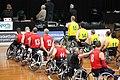 Australia men wheelchair basketball v Great Britain 5788.JPG