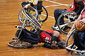 Australia men wheelchair basketball v Great Britain 6178.JPG