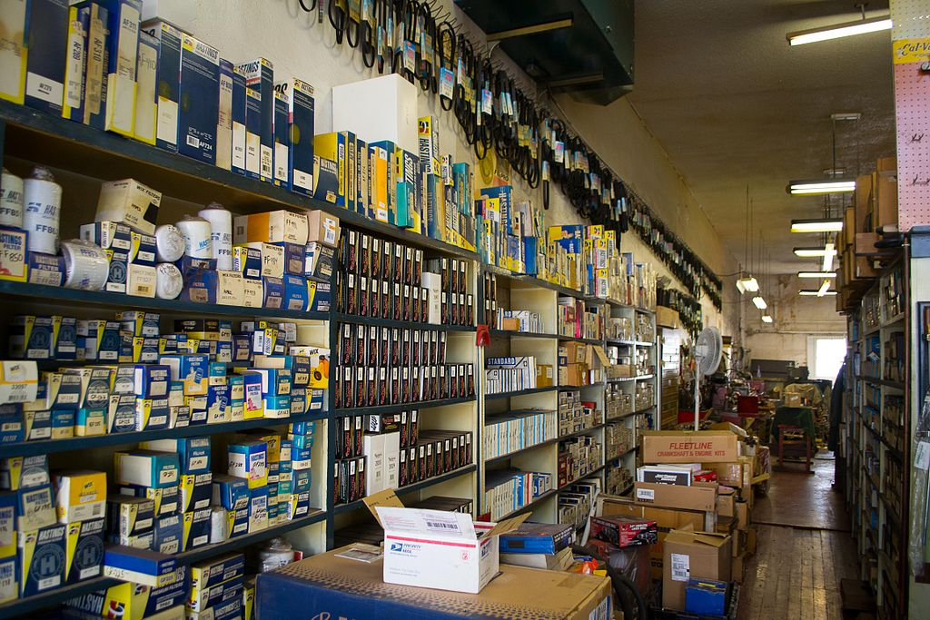 Car Parts Stores In Belfast Maine