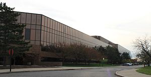 Automotive Components Holdings - ACH World Headquarters, Dearborn