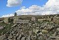 Autre concentration de blocs près de Valère, Lespignan.jpg