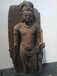 Avalokitesvara, 5th century C.E..jpg