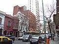 Avenida Medrano al 100.JPG