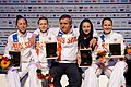 Award ceremony 2014 European Championships SFS-EQ t200455.jpg