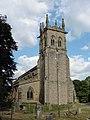 Aysgarth, North Yorkshire, St Andrew (geograph 5925651).jpg