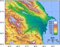 Azerbaijan Topography.png