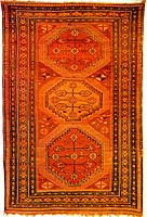 Azerbaijanian carpet from Surakhani.jpg