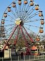 Bürkliplatz - Riesenrad 'Welcome Zürich' 2012-03-28 18-31-20 (P7000).JPG
