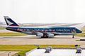 B-HOX B747-467 Cathay Pacific(spl c-s) KIX 19MAY03 (8394887348).jpg